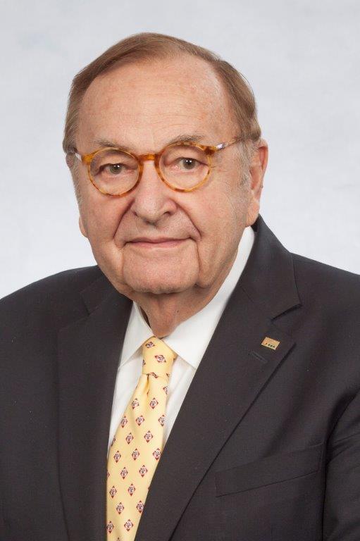 Howell R. Rodney